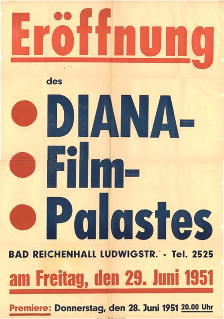 Kino Berchtesgaden im Alpencongress | Kinoprogramm Berchtesgaden | Kinofilme Berchtesgaden | Kinowerbung